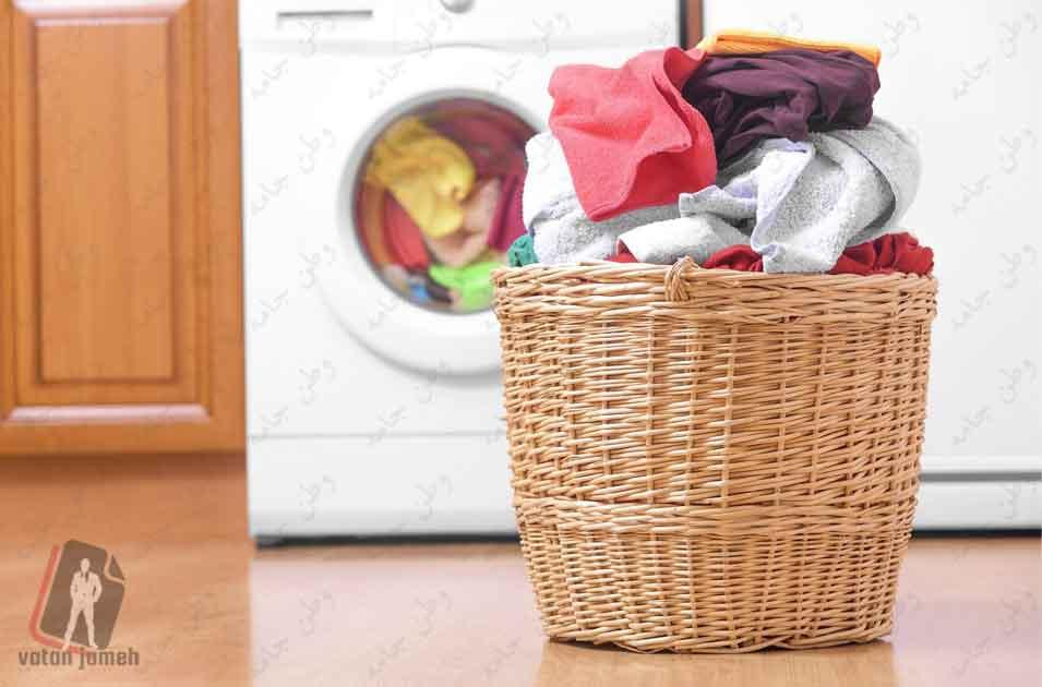 cloth washing machine -clothing-and-apparel-Vatan Jameh