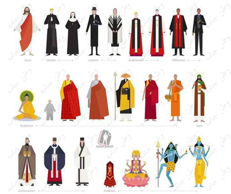 religion-and-clothes-clothing-and-apparel-Vatan Jameh
