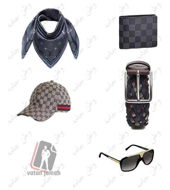 men accessory-Vatan Jameh